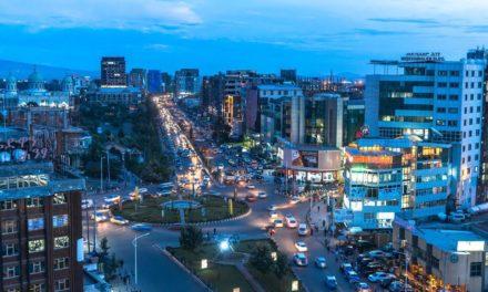 4 trend che spingeranno l'economia africana