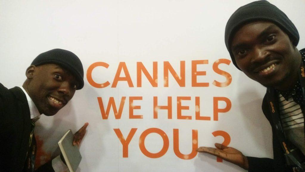Animazione digitale africana