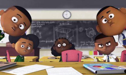 Raymond Malinga, pioniere ugandese dell'animazione 3D