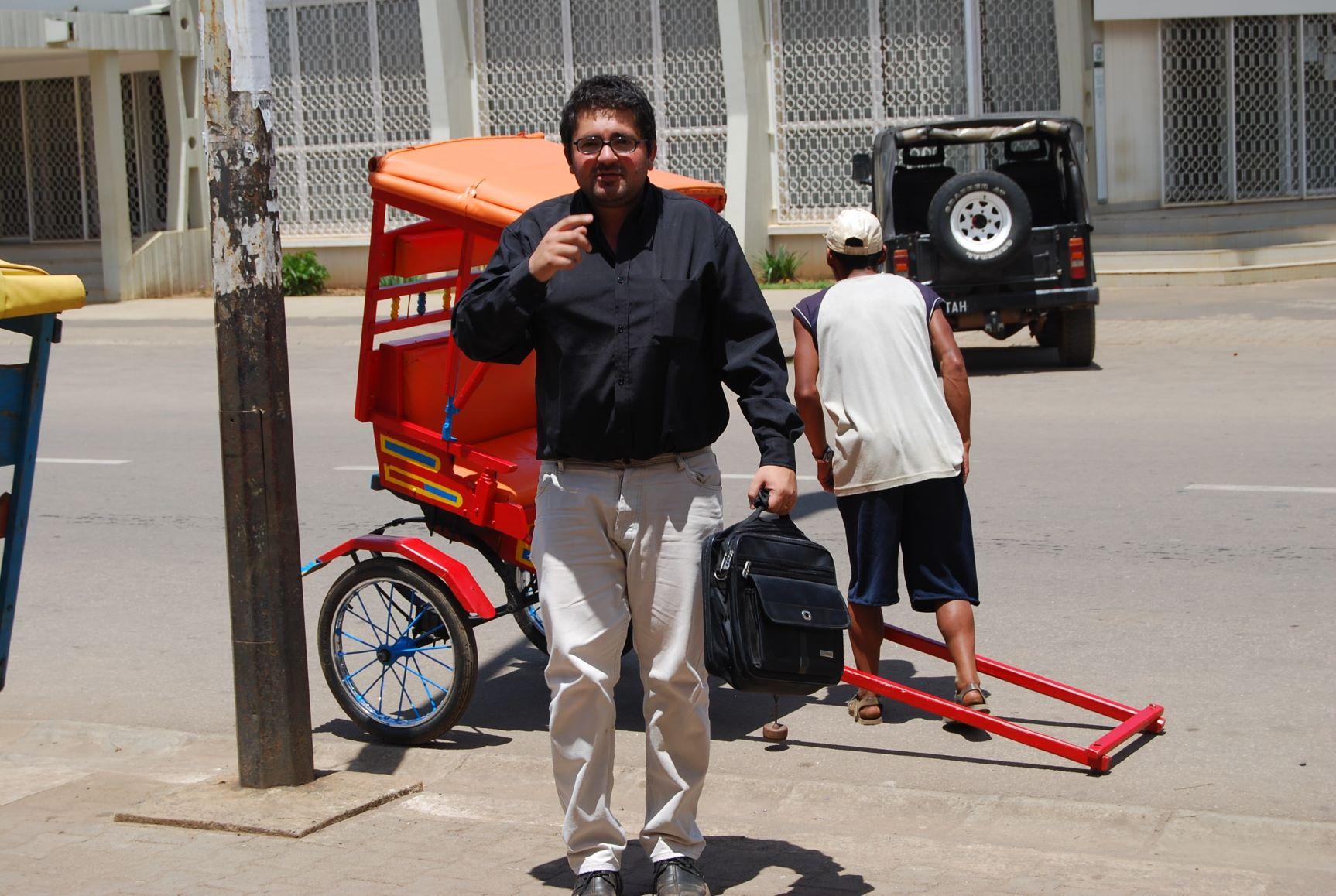 Trasferirsi (e investire) in Madagascar: i segreti di Giorgio Maggioni