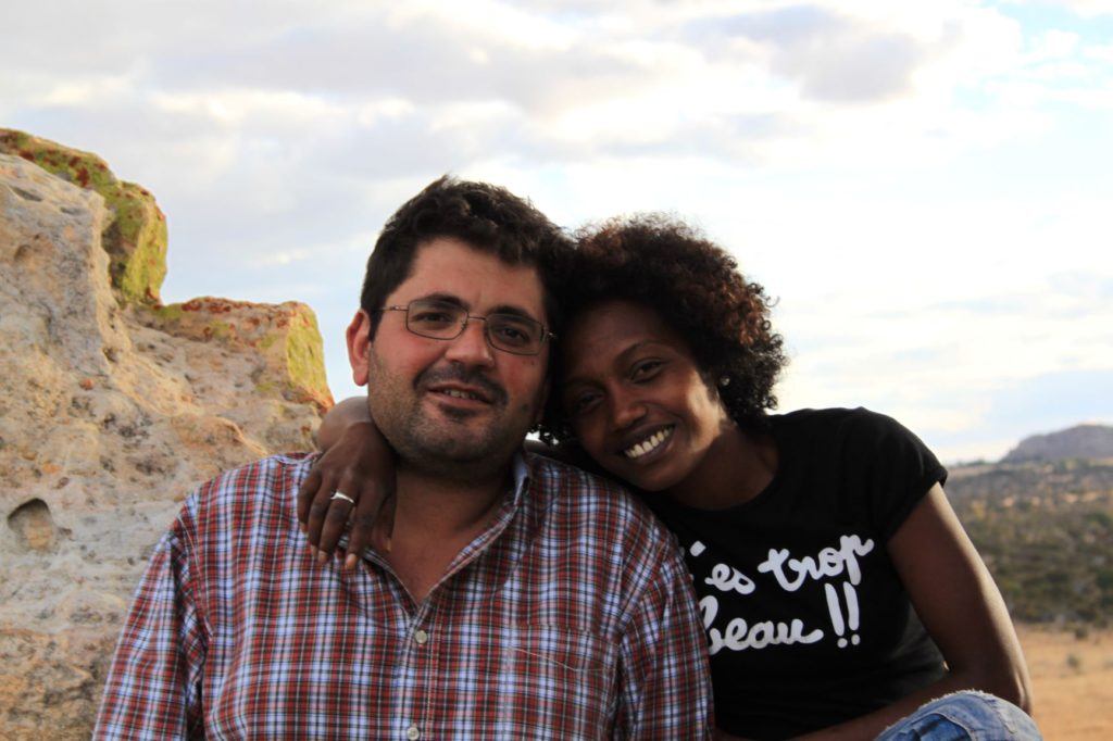 Trasferirsi in Madagascar