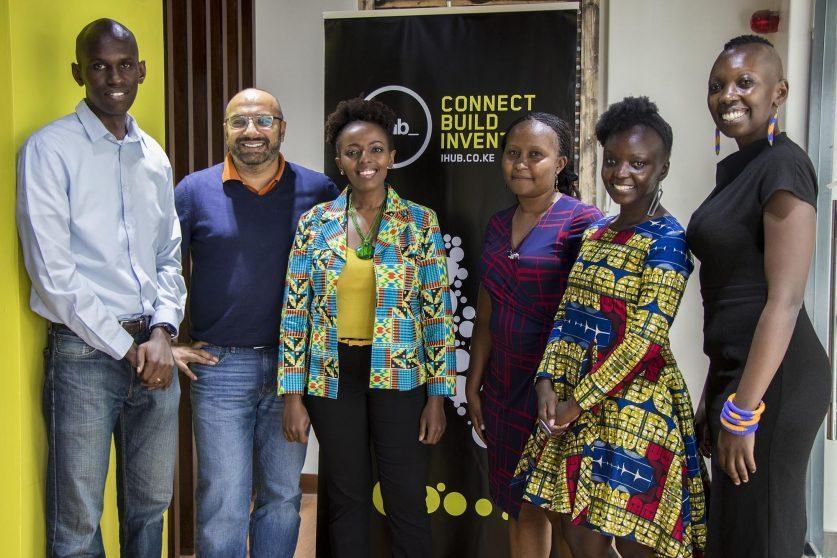 Ci sono 618 (!) incubatori e accelleratori di startup in Africa