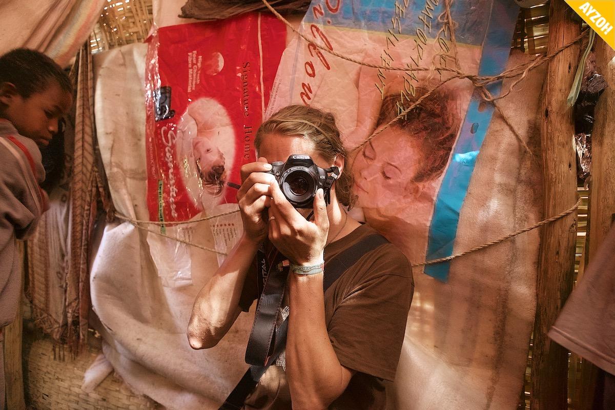 La fotografia e i territori dell'Altro