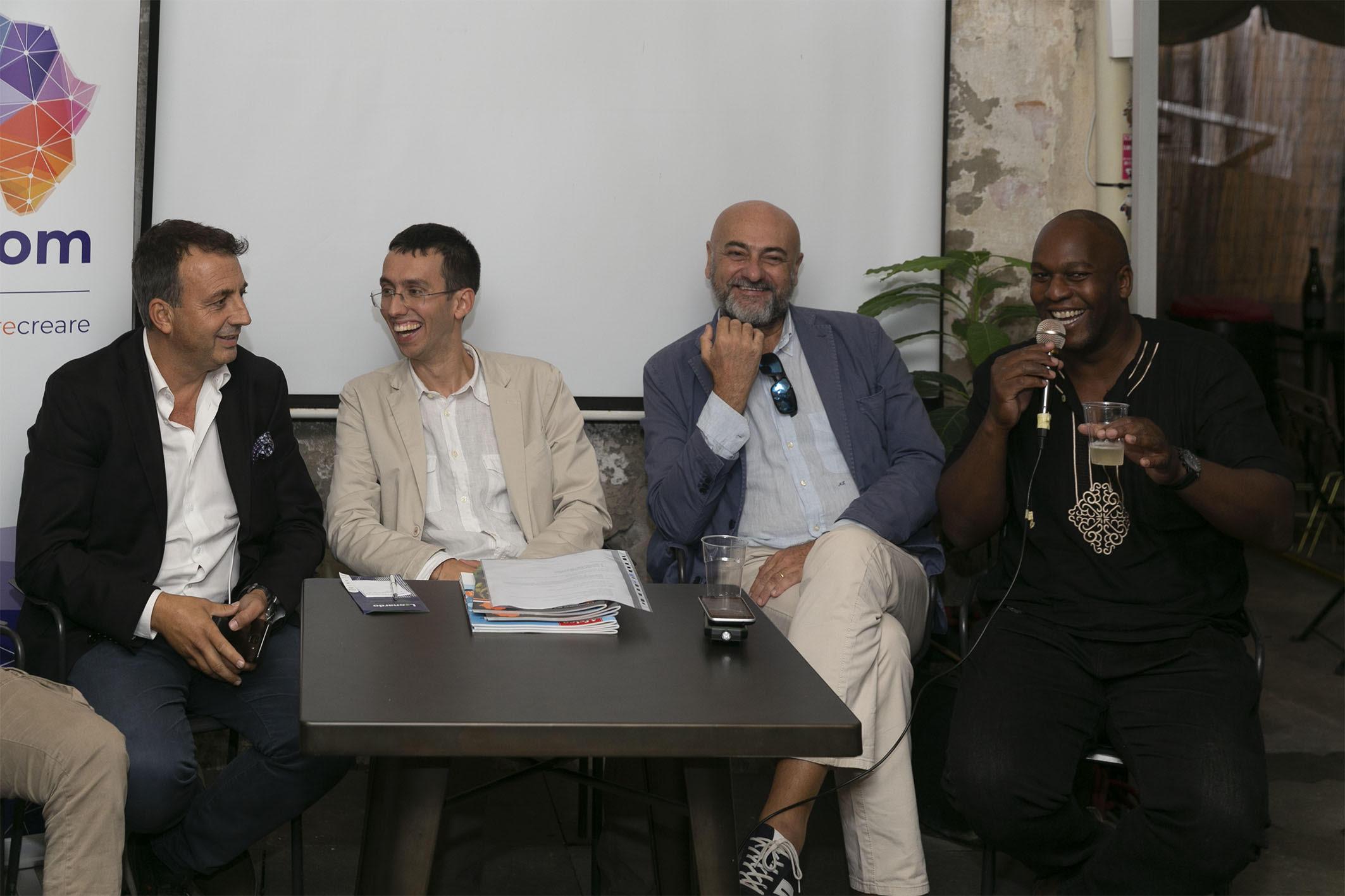 ViA Meetup Firenze