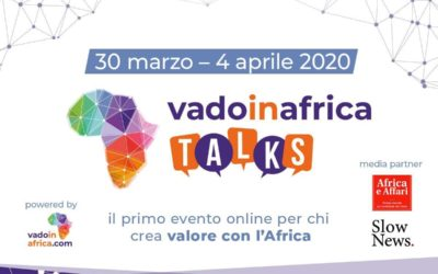 ViA Talks: il programma completo