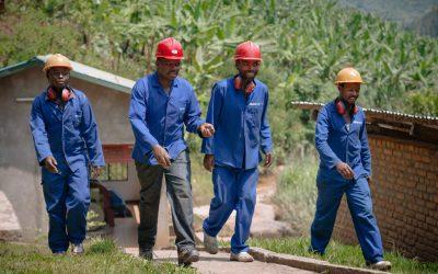 """Gestire il personale """"in Africa"""": sfide e soluzioni"""