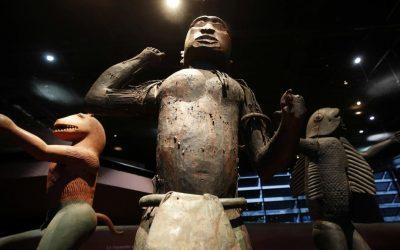 L'Africa antica: un libro per demolire stereotipi