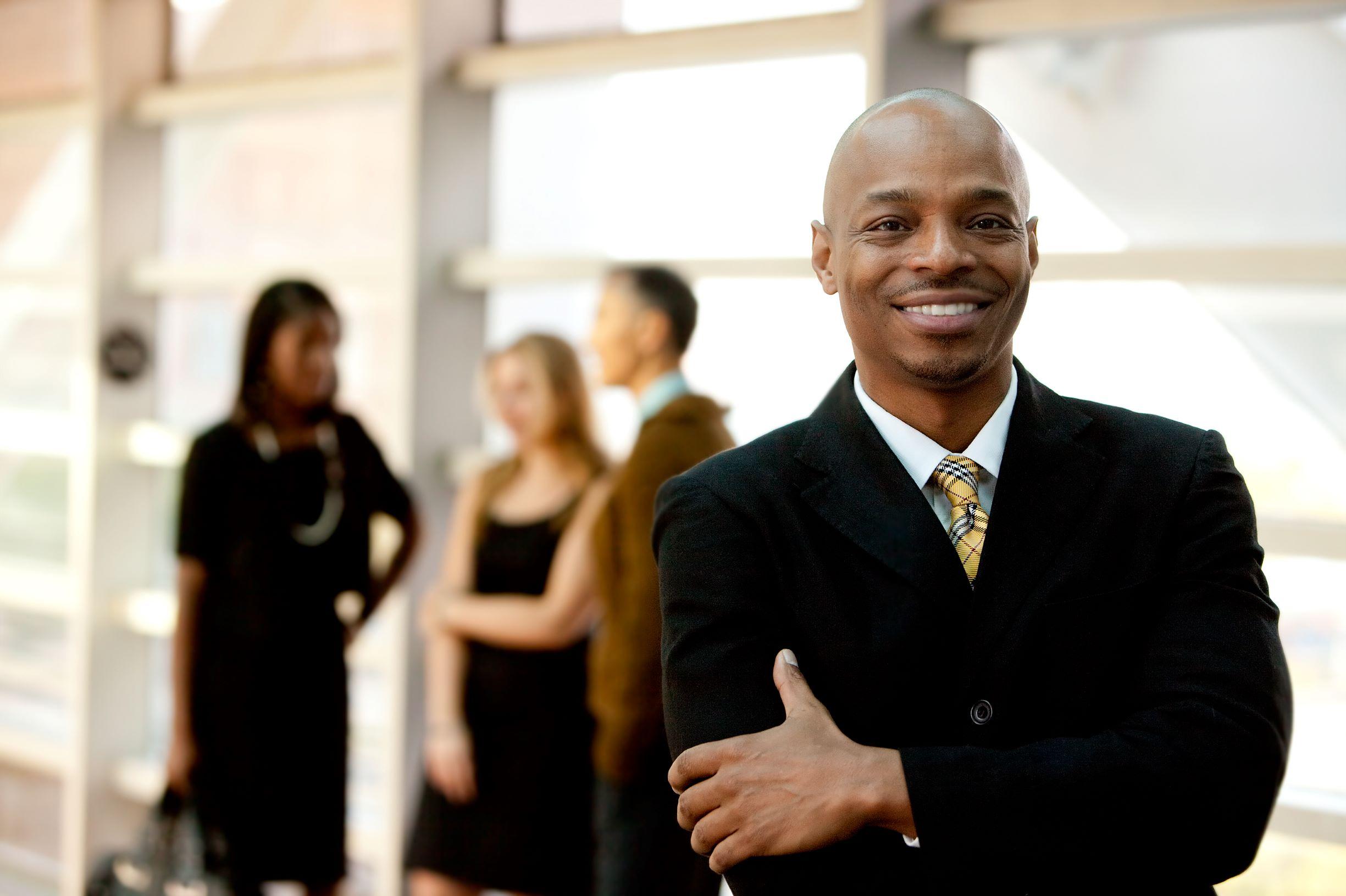 Perchè fare business in Africa