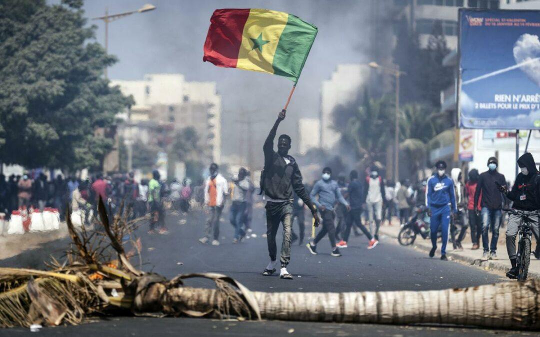 Manifestazioni in Senegal: i rivoluzionari invisibili